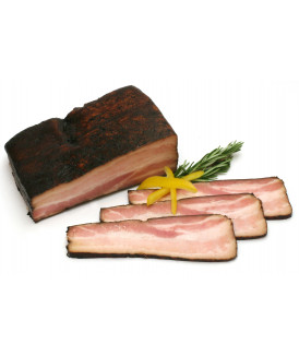 Anglická slanina Extra 300g