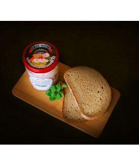 Lunchmeat 400g sklo